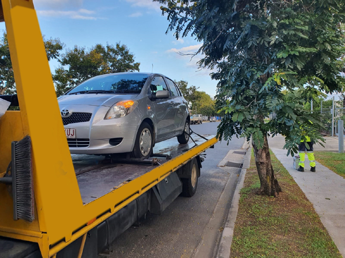 Best Towing Service Near me